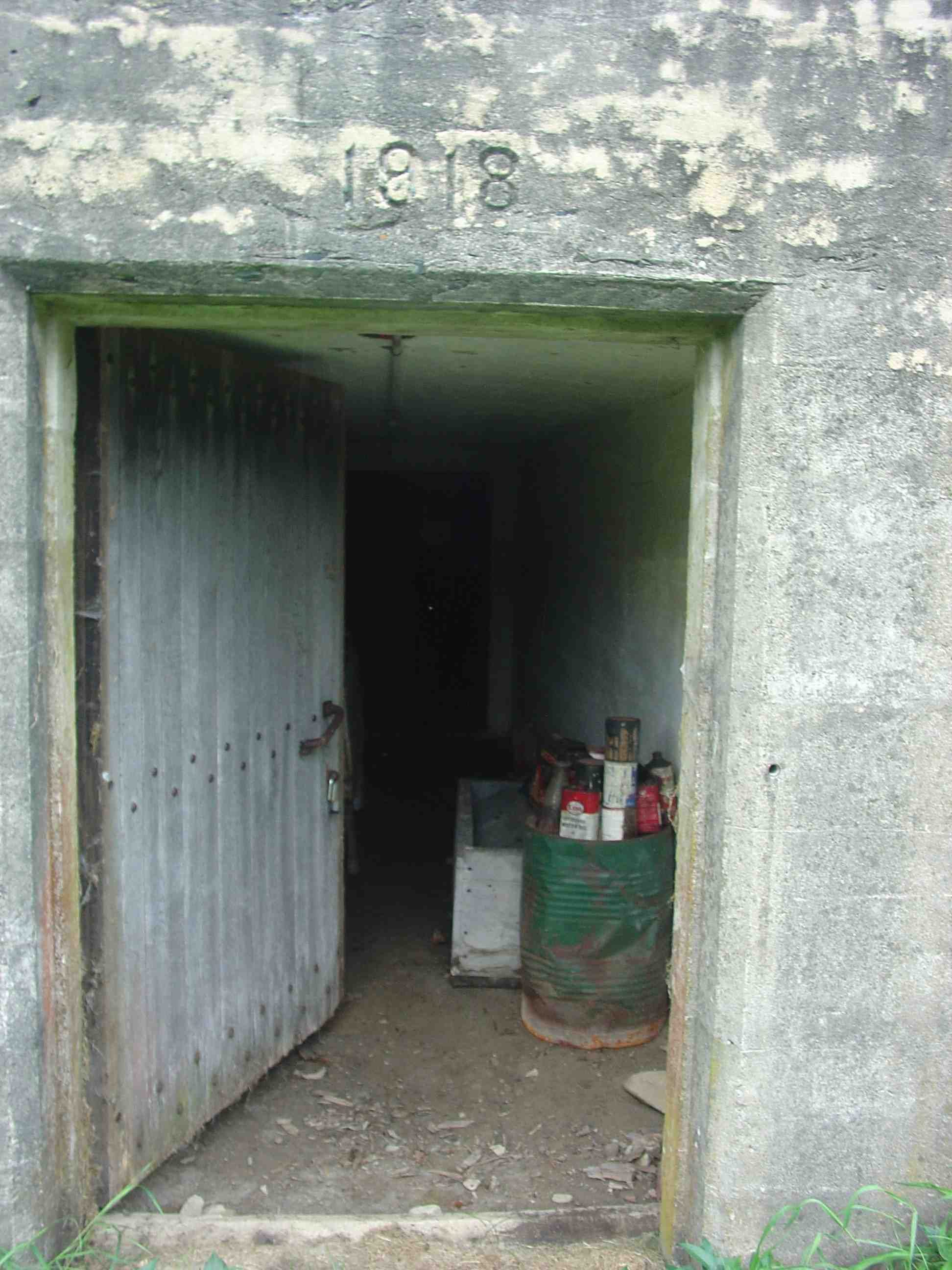 Stones Of Northeastern U S Historic Root Cellars