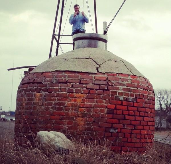 Stones Of Northeastern U S Historic Wells Cisterns